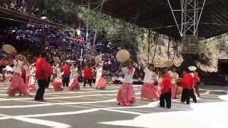 gaway-gaway folk dance