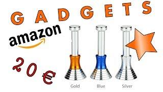 GEILE AMAZON GADGETS UNTER 20€