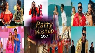 Party Mashup 2021   Bollywood Party Mashup 2021   DJ K21t   Sajjad Khan Visuals