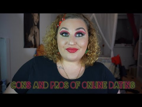 Online Dating? Pros and Cons from YouTube · Duration:  6 minutes 23 seconds