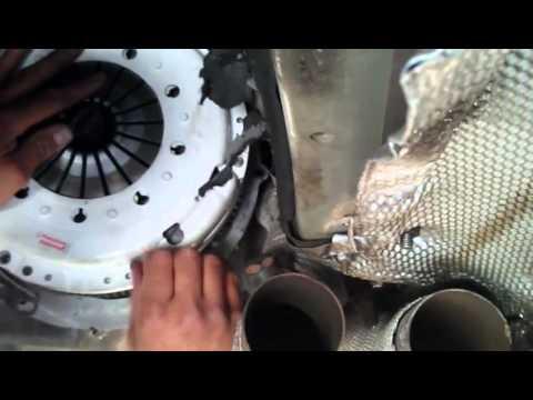 Flywheel Installation Instructions Install Clutch Masters Refurb Bmw