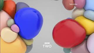 BBC Two: Launch of new look - 27th September 2018