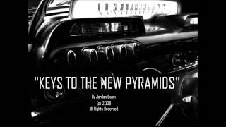 """Dark Therapy Episode 5: """"Keys to the New Pyramids"""""""
