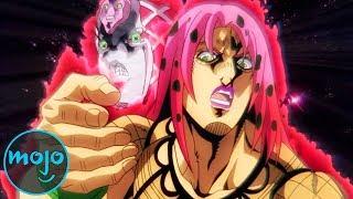 Top 10 Insanely Broken Anime Villain Powers