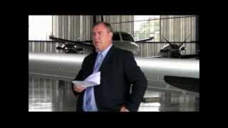 EQSTRA sponsors Flying Lions Aerobatics Team