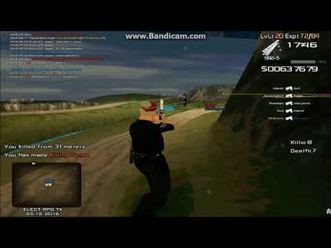 FragMovie Elect RPG By ZeuS