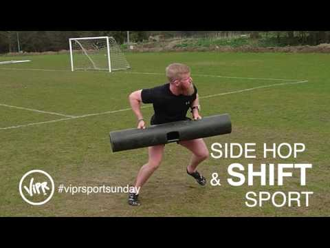 ViPR Sport Sunday 1