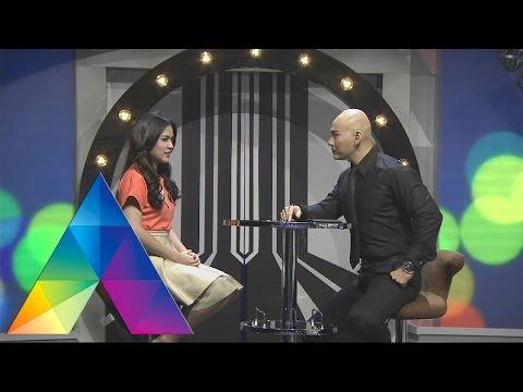 Cover Lagu HITAM PUTIH - RAISA BUKA RAHASIA (10/2/16) 3-1 HITSLAGU