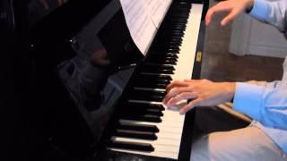 Repeat youtube video Shingeki no Kyojin (Attack on Titan) OST - Vogel im Kafig (Piano)