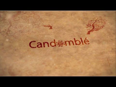 """Candomblé"" (Dir. Heitor Werneck)"