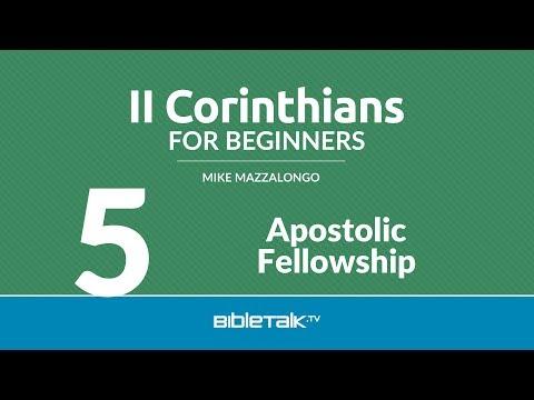 Apostolic Fellowship