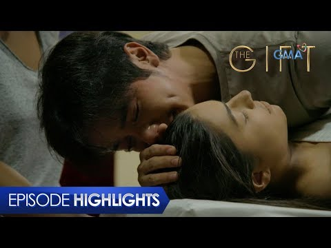 The Gift: Sep's first and last kiss for Faith | Episode 40