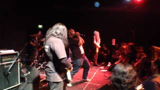 Demisor- Full Live Set at In Grind We Thrash Part 2