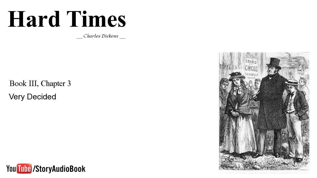 a review of charles dickens shortest novels hard times