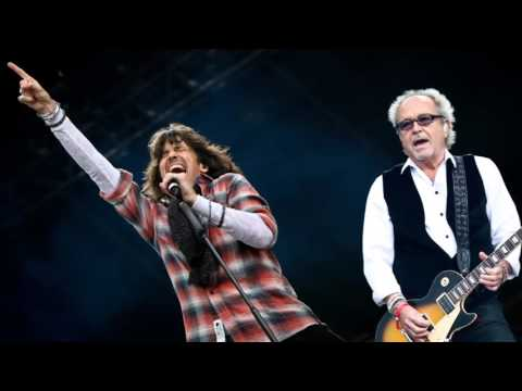 Foreigner- I'll Fight for You (Audio Remastered)