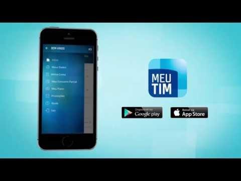 Meu TIM: Gerencie sua conta pelo App no Google Play