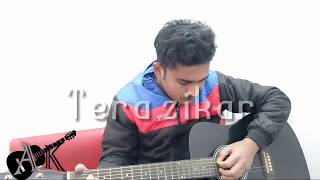 Tera zikar song cover by akash sharma
