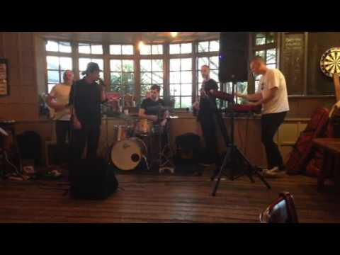 Love music entertainment - The Glen Parish Band -Uptown Funk