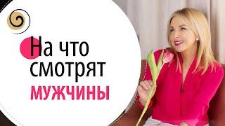 постер к видео На что мужчины обращают внимание в первую очередь