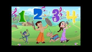 Chhota Bheem Children's Day Sp..