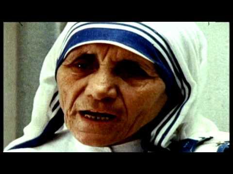 Life Journey Of St Teresa - Must Watch Documentary