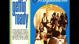 The Temptations - Fading Away