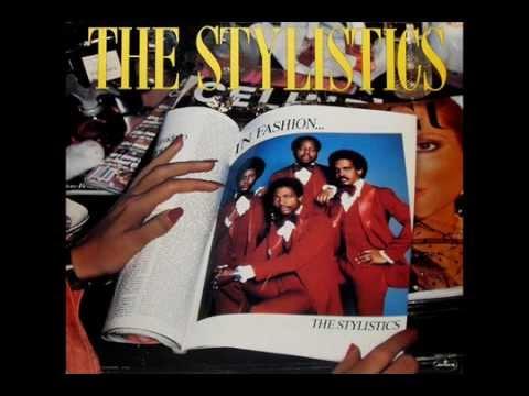The Stylistics - Sail Away (1978) mp3
