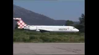 Volotea inicia vuelos a Ibiza