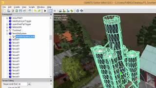 tutorial como usar giants editor
