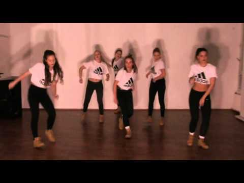 D4U - Professional Dance Group - Refew - nechci jinou