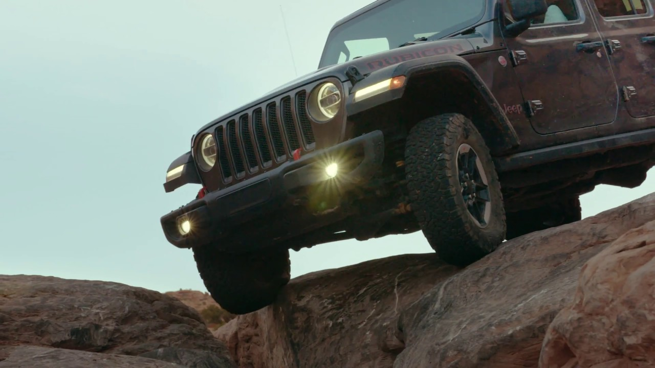 2018 Jeep Wrangler Jl In Granby And Cowansville Near St Jean