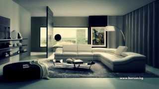 Видео-презентация международной строительной компании