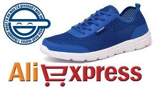 Кеды из Китая с AliExpress Летняя Обувь Fashion. Как Выбрать Размер Обуви Коламбия