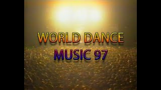 World Dance Music 97
