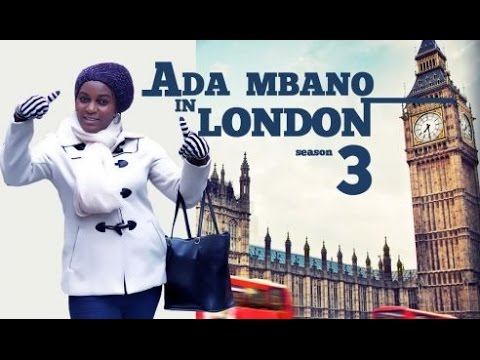 """Download Adambano Threatens To Throw Mary Remmy Out Of Her House In """"Adambano In London"""""""