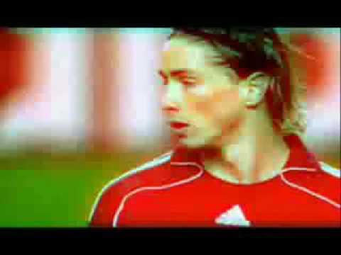 Fernando Torres 2010 *NEW*- Best Goals in Liverpool