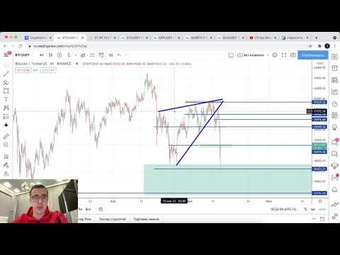 Прогноз цены на Биткоин и другие криптовалюты (13 мая)