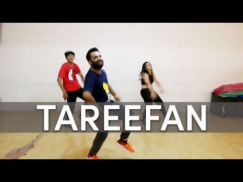 Tareefan | Veere Di Wedding | Badshah | Kareena KapoorSonam Kapoor, | Dance choreography