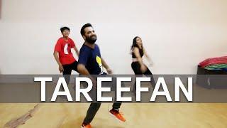 Tareefan | Veere Di Wedding | Badshah | Kareena Kapoor  Sonam Kapoor, | Dance choreography