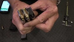 Sig Sauer P-220 45ACP Ammunition Fit Issue, Hornady XTP Hollow-Point