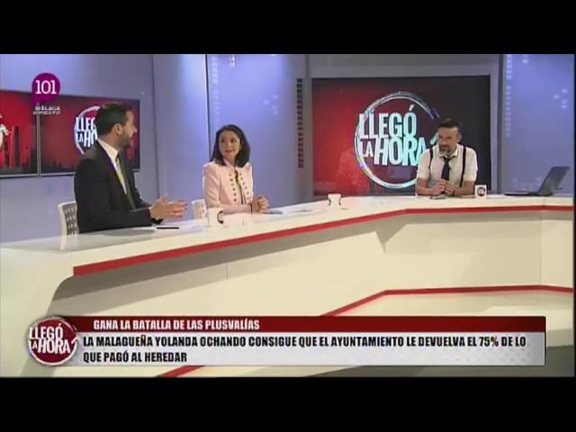 Værdistigningsskat i Spanien (med danske undertekster)