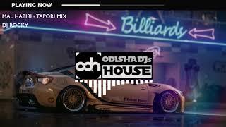Mal Habibi (Arabic Song) | DJ ROCKY - Tapori Mix