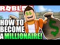 TOP 5 WAYS to MAKE MILLIONS in Vehicle Simulator! (Roblox)