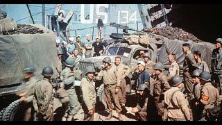 Secret Italian Army - D-Day 1944