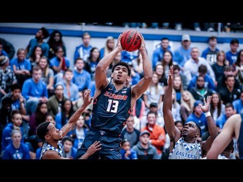Illini Basketball Exhibition Highlights at EIU | 11/3/17