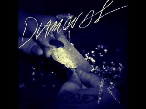Rihanna - Diamonds (DJ Kez Freaky Club Mix)