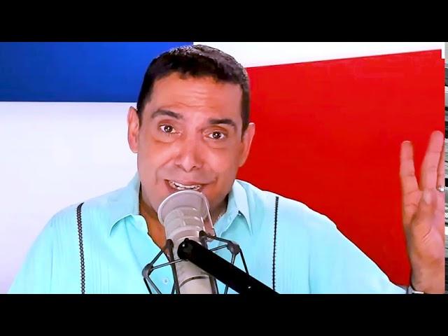 Pedro Biaggi Show- EP 2- Pobrecito! Joe Biden - Que Dijo?