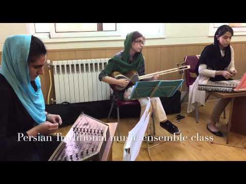 Pars Music Institute, Tehran