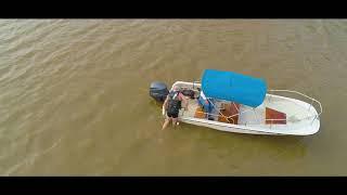 24227 Kinnairds Point Dr | WaterSkiing