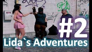 lida`s adventures